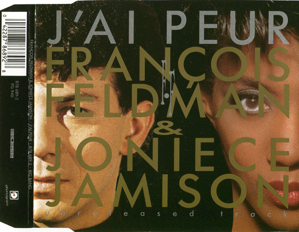 Francois Feldman ,Natasha St- Pier .И другие французский