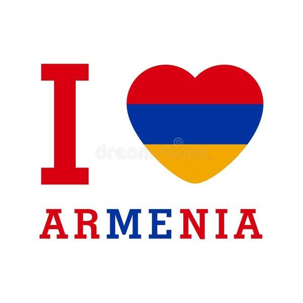 Armenian Hits N1 (2021)