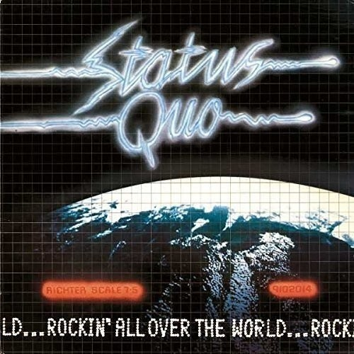 Status Quo - Rockin' All Over the World (Deluxe Edition) (2015)