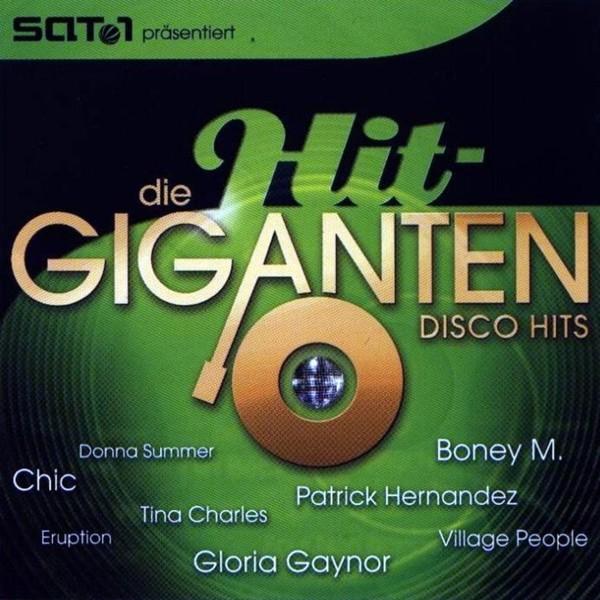 VA - Die Hit-Giganten (2003-2010)